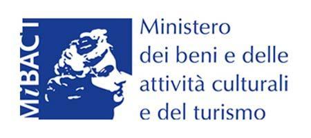 Ministero Beni Culturali Turismo