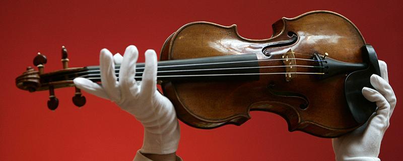 4ward360 - violino
